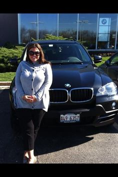 """My HOT FREE BMW"" - Sarina Gelvan"