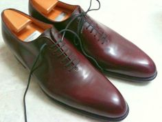 JMウェストン 402    http://doublesole.com/shoes/50