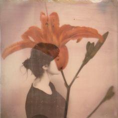 Sarah Seené – Botanica | Impossible Magazine