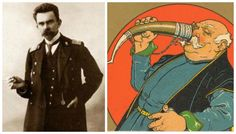 The founder of Georgian caricature and his illustrations reflecting Georgian lifestyles in the 19-20th centuries