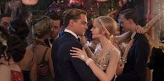 The Great Gatsby - Movie Trailer, Photos, Synopsis