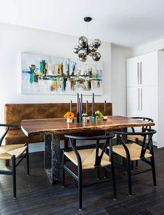 269 best dining room design ideas images dining table modern rh pinterest com