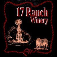 17 Ranch Winery - Lewellen, Nebraska - unfortunately I have never visited in person, but was lucky to be able to try the Pioneer Punch, a rhubarb wine, at too far north tasting room - AMAZING