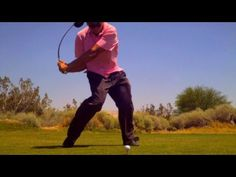 SWING ANALYSIS - HIT YOUR DRIVER HIGHER STRAIGHTER AND LONGER Piers Ward and Andy Proudman give another swing analysis and show how you hit the driver a lot ...