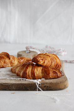 Croissants, France