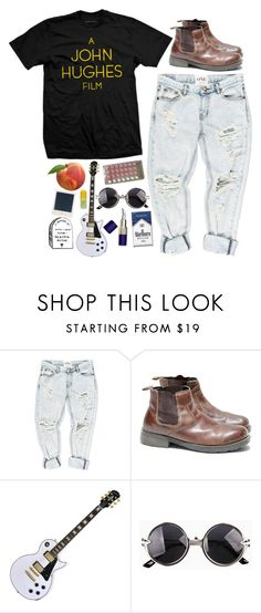 """""""It haunts me"""" by taryn-ash ❤ liked on Polyvore featuring Alpine and 113"""