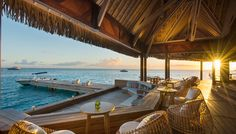 An Inside Look at Bora Bora's First Luxury Opening in a DecadeThe Conrad Bora Bora Nui is bringing a new wave of luxury to French Polynesia…  Phoebe Neuman