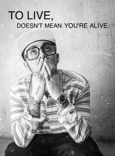 - Mac Miller quotesss