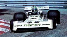 Henri Pescarolo, Monaco 1976, Surtees TS19
