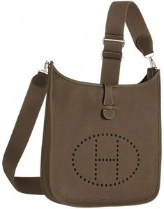 f15279767967 bags · Hermes-Evelyne-3-etoupe-taurillon  Hermeshandbags