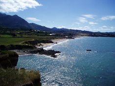 Playa de La Espasa - Colunga