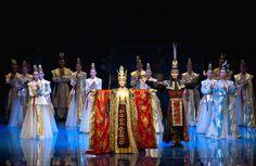 Three Kingdoms of Korea: Silla #고대의복 #hanbok