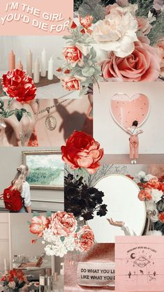 VISIT FOR MORE baby pink red mint green aesthetic mood board background wallpaper Mint Green Aesthetic, Aesthetic Colors, Aesthetic Collage, Tumblr Wallpaper, Room Wallpaper, Pink Wallpaper, Aesthetic Pastel Wallpaper, Aesthetic Backgrounds, Aesthetic Wallpapers