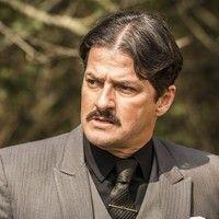 Marcelo Serrado desabafa sobre a morte de Domingos Montagner: 'Estamos todos aqui devastados'