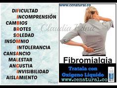 Curar la fibromialgia con la alimentación. Entrevista a Maribel Ortells en Hazlo.tv - YouTube