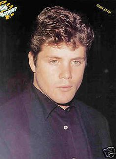 I think I still have this poster of Sean Astin :D