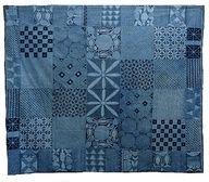 Fabulous patchwork denim exhibition in Australia