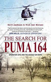 The Search For Puma 164 - Neill Jackson & Rick van Malson Books To Read, My Books, South African Air Force, The Search, Brothers In Arms, All Nature, Military Service, African History, Book Authors