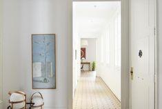 Restauración de una vivienda modernista en el Ensanche | vilablanch. Estudio de arquitectura interior situado en Barcelona. Proyectos de restauración, llave en mano y para promotoras