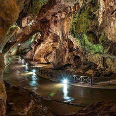 grotte di San Giovanni a Domusnovas-foto di Gian Marco Leoni