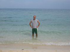 Pulau Perhentian Kecil, Maylasia