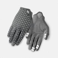 LA DND Womens Cycling Glove                              …