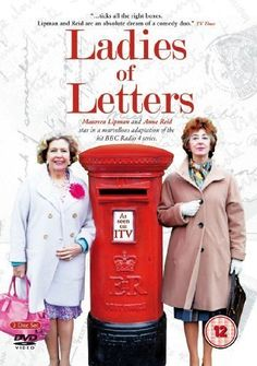 Ladies of Letters: Series 1 [Region Good Movies To Watch, Great Movies, Love Movie, Movie Tv, Netflix Movies, Movies Showing, Movies And Tv Shows, Period Drama Movies, Period Dramas