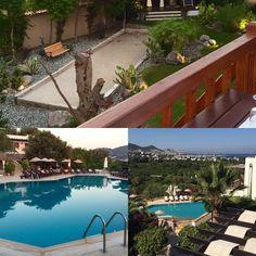 4 Reasons Resort in Yalikavak, Turkey.