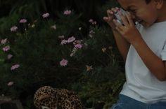 Compartir la pasión Fotografía Cecilia Tórtola Guatemala
