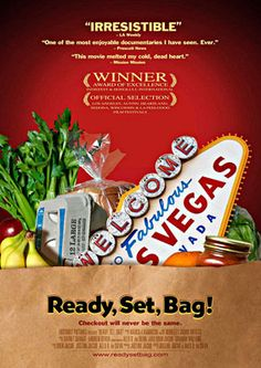 Ready, Set, Bag! Documentary movie - Watch free #documentaries on Viewster.com