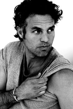I don't even know how many times Mark Ruffalo has appeared on this board... Not enough ;)