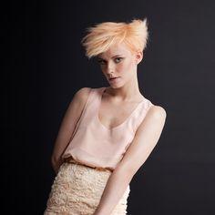 Nikita Hair collection spring/summer 2012