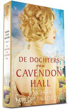 Barbara Taylor Bradford – De dochters van Cavendon Hall 13/52