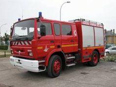 Premier secours tonne - Blog de camion-pompier - Skyrock.com