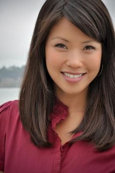 Janelle Wang, NBC Bay Area News Anchor