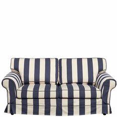 ATLANTICO kanapé Butler, Sofa, Couch, Trends, Furniture, Home Decor, Colour Pattern, Fabric Patterns, Dark Blue