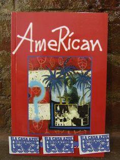 AmeRican by Tato Laviera. La Casa Azul Bookstore loves #latinolit