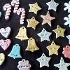 Salt Dough Gift Tags and Ornaments | AllFreeChristmasCrafts.com