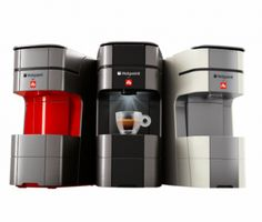 HOTPOINT-ILLY. GOOD TASTE AND DESIGN