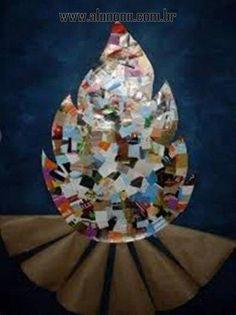 30 Ideias para Festa Junina - Aluno On Summer Arts And Crafts, Christmas Bulbs, Education, Holiday Decor, 30, Junho, Home Decor, Professor, Grande