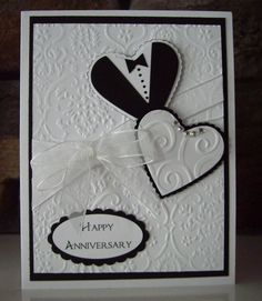Pinterest Anniversary Cards Related Keywords & Suggestions ...