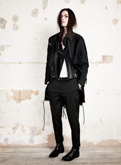 AllSaints AW13 Womenswear
