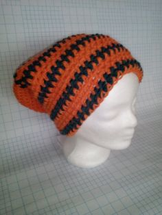 Boshi Frodo Pumpkin Crochet Hats, Beanie, Pumpkin, Buttercup Squash, Pumpkins, Beanies, Squash, Beret
