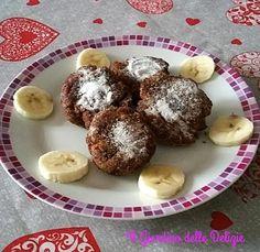Frittelle+di+pane+raffermo+e+cioccolato