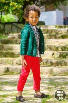 Look de Sanmar | MOMOLO Street Style Kids :: La primera red social de Moda Infantil