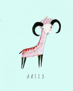 katy-smail-horoscope-illustrations-Aries