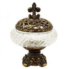 Pote Decorativa= Ref. AE0097 — FJ Decor