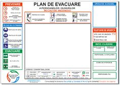 Imagini pentru plan evacuare caz incendiu model Saint Nicholas, Projects To Try, How To Plan, Architecture, Design, Birthday, Embroidery, Arquitetura