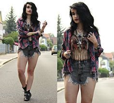 Get this look: http://lb.nu/look/8357495  More looks by Tessa Diamondly…