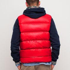 #Noth #Sails #Fall #Winter #2013 #2014 #Man #Gilet #Shot #Vest #reversible Men's Collection, Sportswear, Fall Winter, Winter Jackets, Vest, Fashion, Moda, Winter Vest Outfits, La Mode